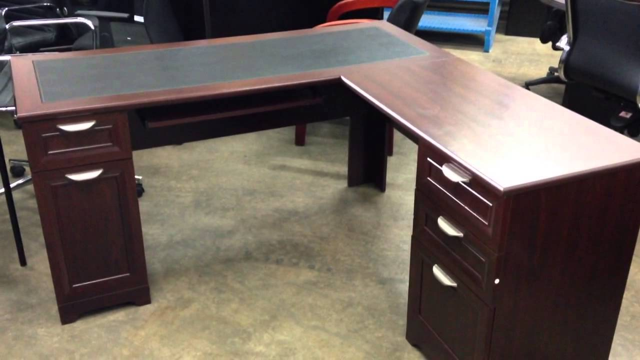 New Not Used LShape Desk in Miami  South Florida for