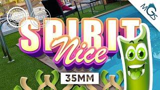 Vidéo: Gazon synthétique Spirit / Nice 35mm 14€TTC/M2 livré