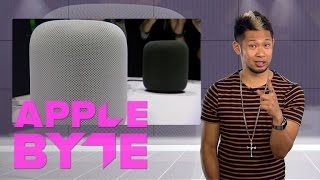 Reactions to the HomePod, new iPad Pro, iOS 11 and more (Apple Byte)