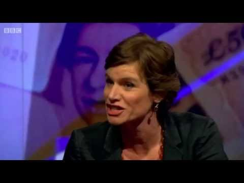 BBC Newsnight: Economics of new UK Government