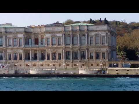 İstanbul, Boğaz Turu, Çırağan Sarayı, Istanbul, Bosphorus tour, Ciragan Palace,