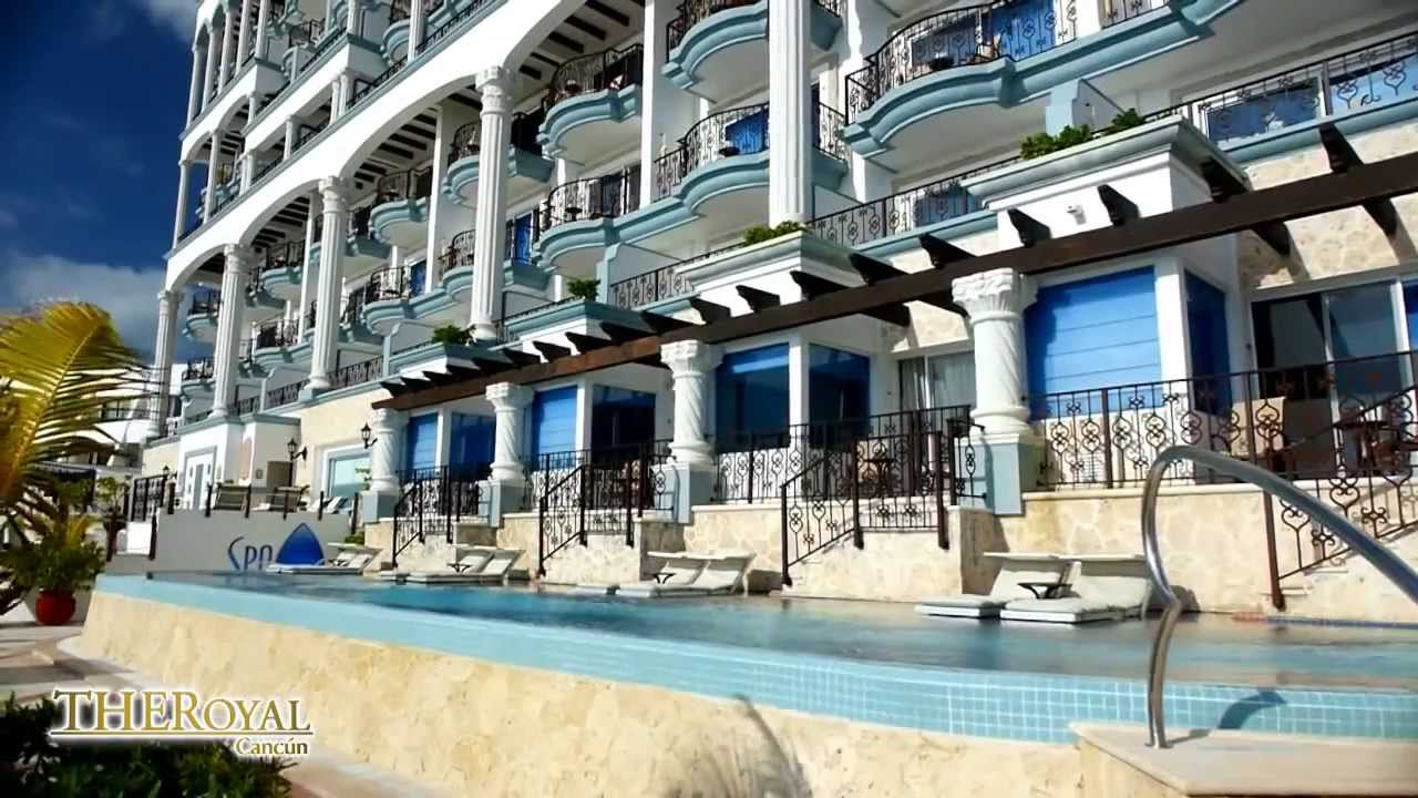 Image Result For Royal Cancun Wedding