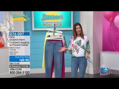HSN | Sarah Anderson's Summer Host Pick 06.24.2017 - 04 AM