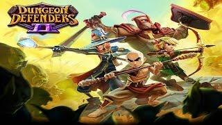 dungeon defenders 2 key gratis per tutti