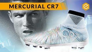 MERCURIAL CR7 Chapter 5 CUT TO BRILLIANCE // La llegada al Real Madrid