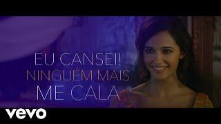 Isabela Souza - Ninguém Me Cala (De