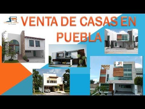 Venta De Casas En Puebla