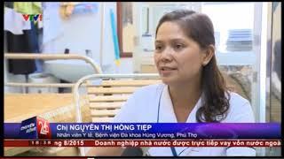 VTV chuyen dong 24h 18 11 2015 Kho mau song Hung Vuong