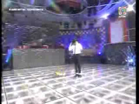 Showtime - Vhong Navarro and Michael Jackson (Dangerous Remix)