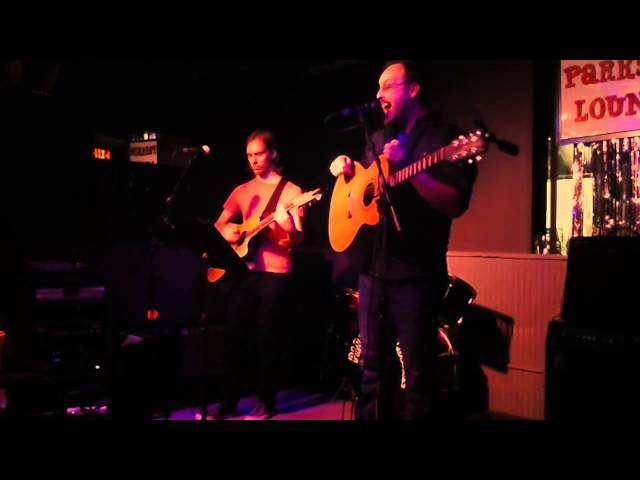 Fever - Emerson Young and John Brian Evans at Parkside Lounge, Aug. 8, 2014