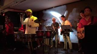What You Won't Do For Love [Bobby Caldwell Cover] - Jive Talkin' Singapore feat The Bangkok Horns