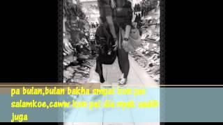 Jauh Jak Hulun Tuha~Mega MP3