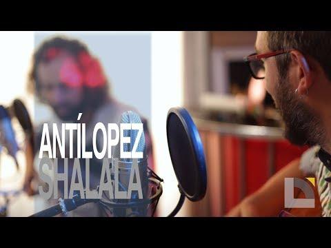Antílopez - Shalala (La Cabra Mecánica cover)