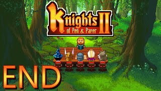 Knights of Pen & Paper II: The End | Nvidia Shield Android TV Gameplay #23
