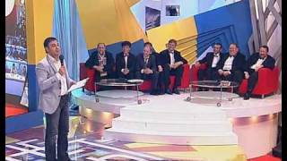 """""""Вне игры"""" ДГУ - Гарик Мартиросян Караоке"""