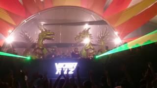 Victor Ruiz Warung Day Festival 2017