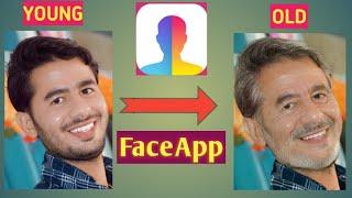 FaceApp,