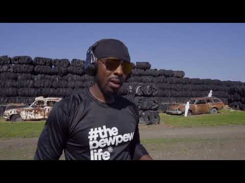 First Mag: THE ADVOCATE | Colion Noir Signature Series VP9