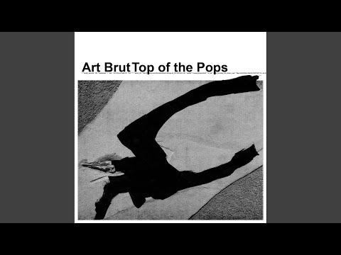 art brut the great escape