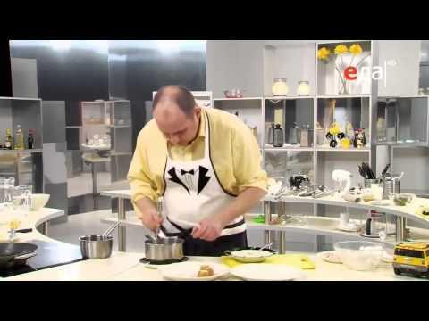 Самый мужской гарнир из картошки рецепт от шеф-повара  Илья Лазерсон