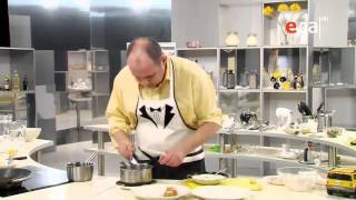 Самый мужской гарнир из картошки рецепт от шеф-повара / Илья Лазерсон