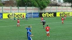ЛЕВСКИ - ЦСКА 1948 - 3:0 (2003 г.)