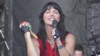 Sharon Van Etten Comeback Kid 2018 Austin City Limits Music Festival