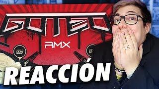 """REACCION EPICA A """"GOTEO REMIX"""""""