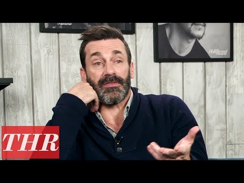 Jon Hamm on 'Beirut,' 30 Year Old Middle Eastern Hostage Scr