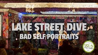 "Lake Street Dive performs ""Bad Self Portraits"""