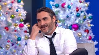 Joaquin Phoenix Leads Star-Studded Cast in 'Inherent Vice'