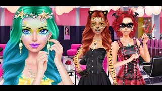Fashion Doll - Costume Party