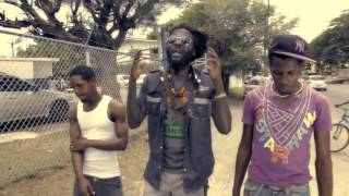 Jah Bouks - Cry Fi Di Youths (Official HD Video)