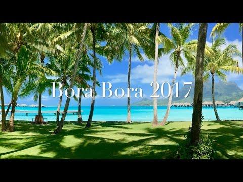Bora Bora 2017