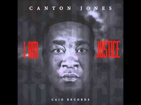 Canton Jones - Preacher Man