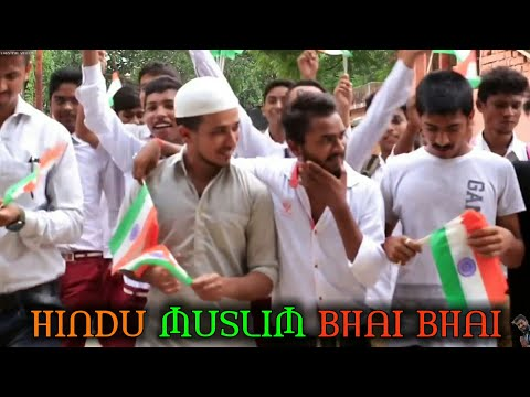 Mission : 15 August | Independence Day Video 2018 || Every Indian Muslim Must Watch | - Vijay Kumar