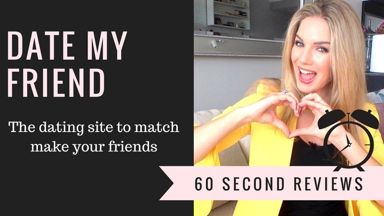 Match reviews friend Best Friend