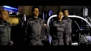 """Fantastic Four"" (2005) Theatrical Trailer"