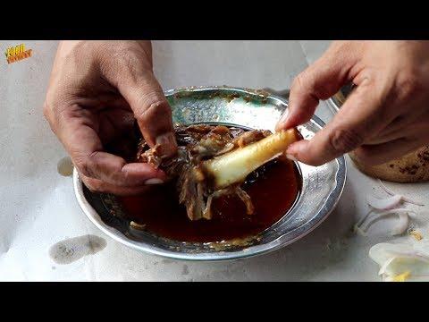 Street Food Tour Lucknow - Idris Biryani,Dastarkhwan,Raheem Nihari,Tunday Kabab, Shree Lassi