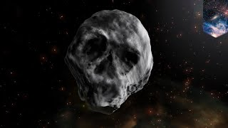 Halloween asteroid: Skull-shaped rock to pass Earth in Nov - TomoNews