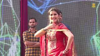 Sapna Song | Majnu | Sapna Chaudhary | Haryanvi Songs Haryanavi | Trimurti