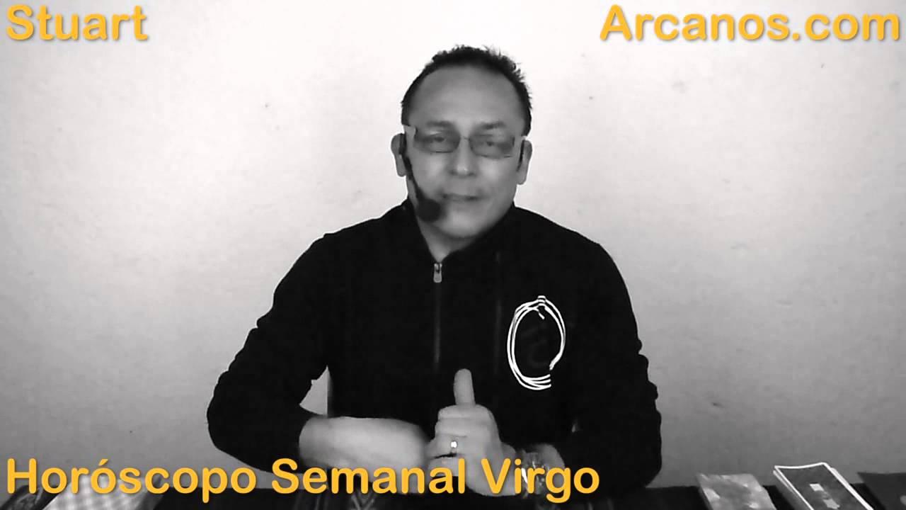 Predicciones Virgo Marzo y Abril 12222