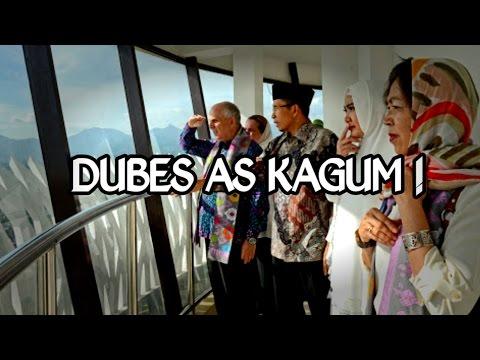 DUBES AS KAGUM DENGAN NTB