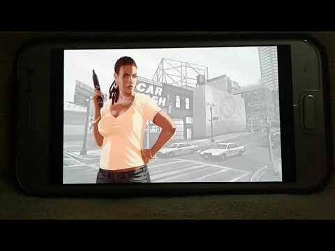 Gta 4 Mobile çıktı Ispatlı Kanıt 100 Abonede Cidi Cidi Link Vercem