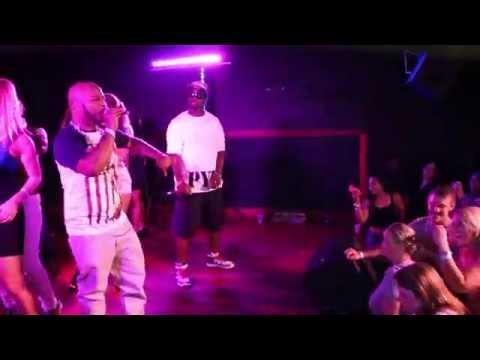 BoneBash Summer Jamz 14 with Kilo Ali