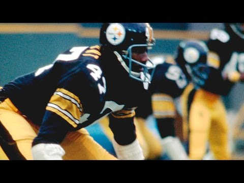 44: Mel Blount  The Top 100: NFL's Greatest Players 2010  NFL Films