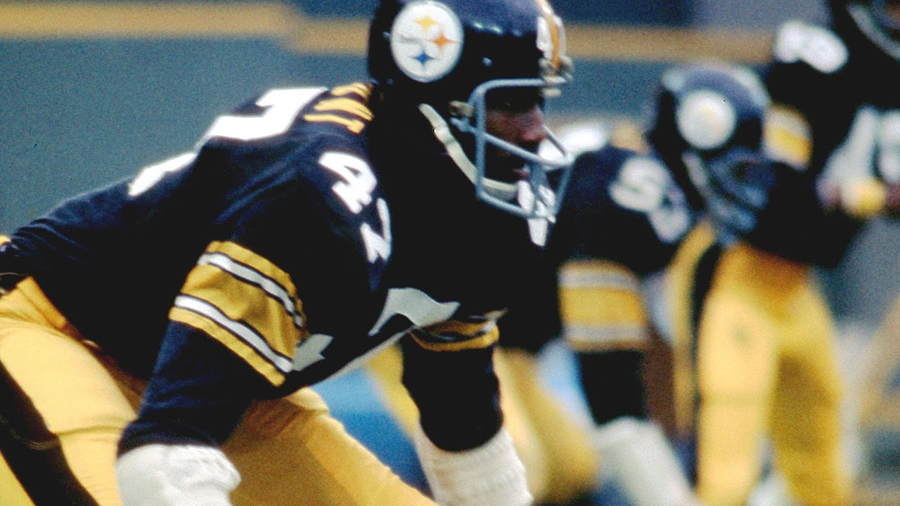 Image result for mel blount