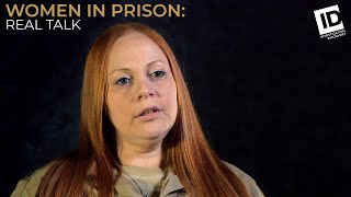 """""""I'm in Prison to Heal and to Change"""" 