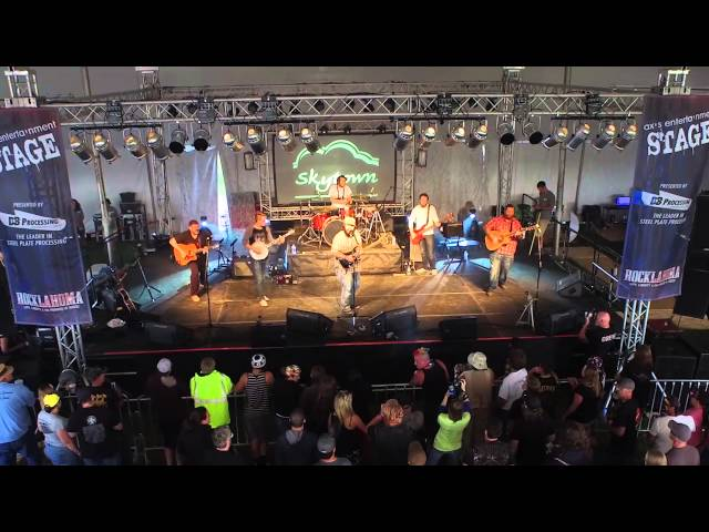 Blackbirds - Live from Rocklahoma