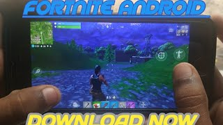 HOW TO DOWNLOAD FORTNITE IN ANDROID ? NO [HUMAN VERIFICATION ] REAL 💯